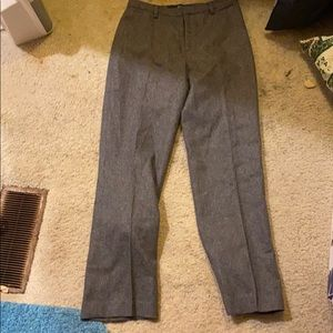 Gap dress pants. NWOT.